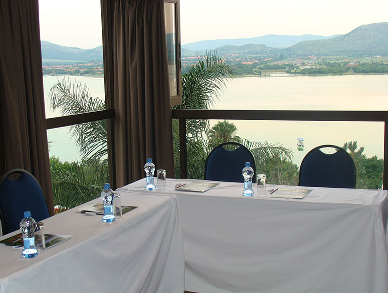 corporate conference venues Hartbeespoort