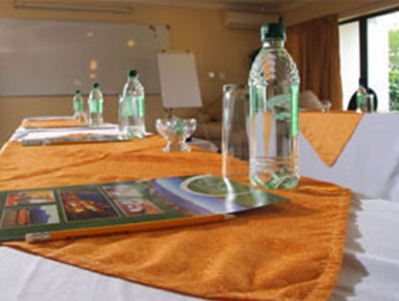 luxury conference venues Hartbeespoort